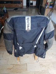 Reusch Motorrad Jacke