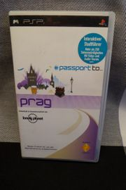 Passport to Prag PSP