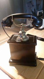Kurbeltelefon Telefon 1929