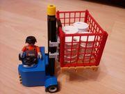 Playmobil Gabelstapler 5257