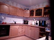 Küche in L