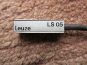Lichtschranke Leuze LS 05 410