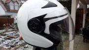 Mofa/Motorradhelm