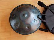 Handpan Integral Scale + Soft Bag absolut neuwertig! gebraucht kaufen  Dortmund Schüren