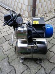 Hauswasserwerk PHW 4500