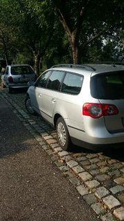 VW PASSAT 2.