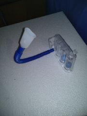 Lungentrainer für Bläser
