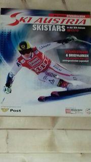 Ski Austria Sammelalbum