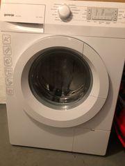 Waschmaschine Gorenje 6kg