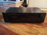 DENON DRM 550 Kassettendeck 1