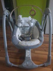 portable Babyschaukel von Ingenuity