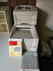 Laserdrucker Kyocera 2x