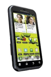 Motorola Smartphone Defy NEUWARE