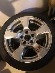 BMW Felgen 17 Zoll