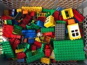 Lego Duplo verschiedene Bausteine und
