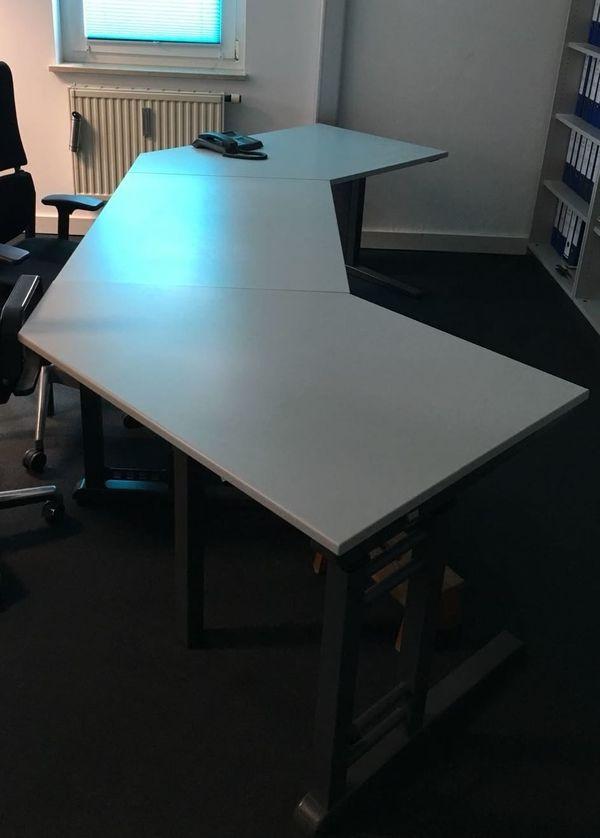 Werndl Büro Schreibtische in Puchheim - Büromöbel kaufen und ...