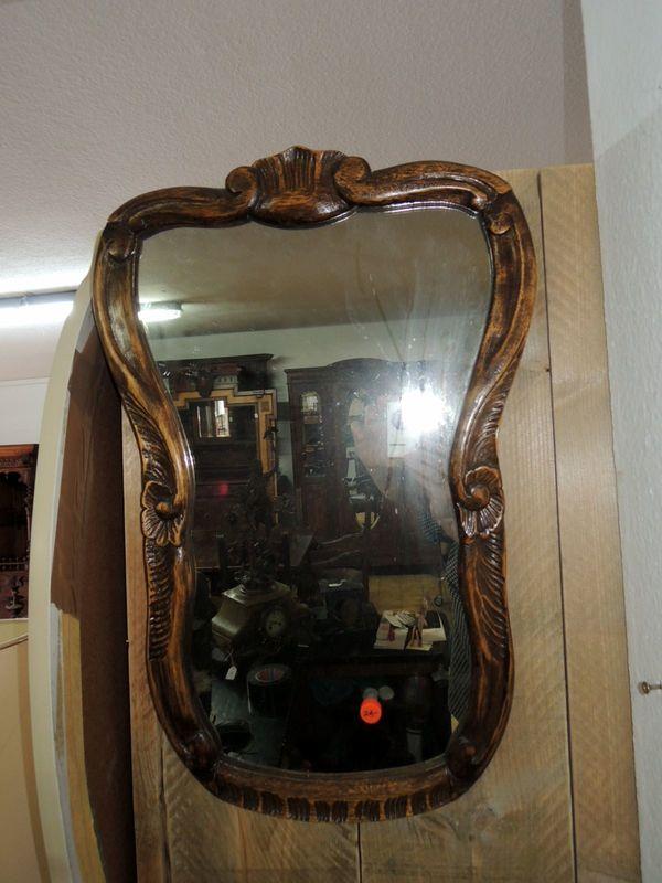 Art Deco Spiegel Wandspiegel Garderobenspiegel In Köln Sonstige