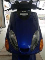 Motorroller 125 ccm Yamaha SkylinerYP125R