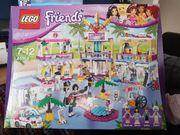 Lego Friends 41058 Einkaufszentrum