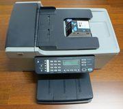 HP Officejet 5605z