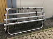 Original VW Heck-Fahrradträger f 4