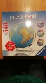 Puzzleball von Ravensburger