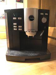 Jura Kaffeevollautomat