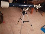 Bresser Teleskop 60/