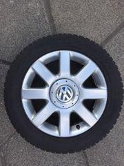 Original VW Aluräder Davos mit
