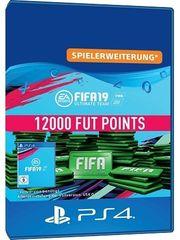 Fifa 19 - 12 000 Punkte
