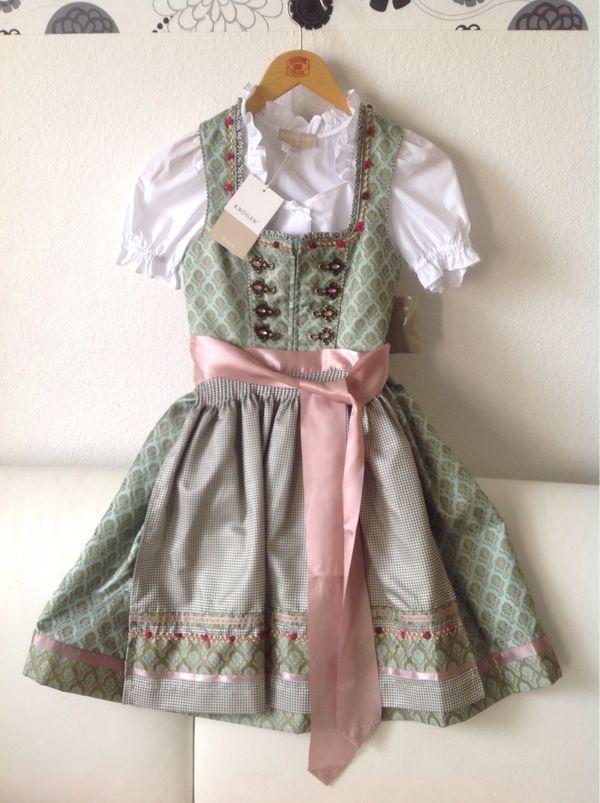 Krüger Dirndl Gr.134 in Sindelfingen - Kinderbekleidung kaufen und ... 4907478640
