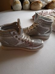 Getragene Schuhe in Bamberg Bekleidung & Accessoires