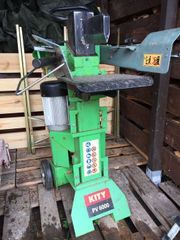 Holzspalter Kitty 6000,