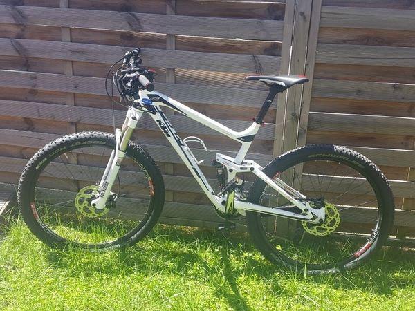 Mountainbike KTM Lycan » Mountain-Bikes, BMX-Räder, Rennräder