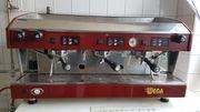 Wega Kaffeemaschine