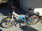 Kinderfahrrad Fahrrad bis
