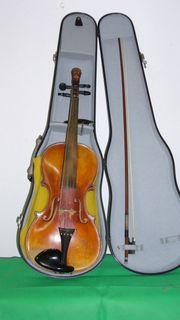 Alte Geige (Schlesische