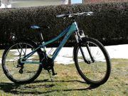 Mountain Bike Ghost Miss 1100