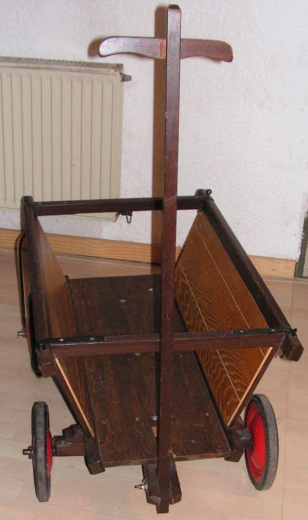 bollerwagen kaufen bollerwagen gebraucht. Black Bedroom Furniture Sets. Home Design Ideas