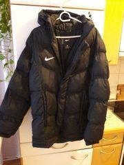 Nike jacke winter