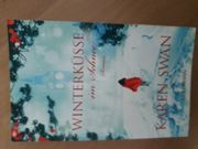 schönes Buch Winterküsse
