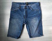 Jeans Short Größe