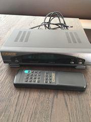 Schwaiger Stereo Satelliten Receiver SSR