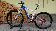 MTB Fully Radon Slide 130 im