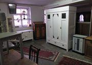 Antike Möbel Schränke Kommoden Nachtkästchen
