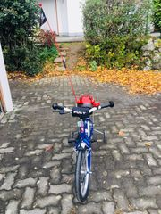 Völlig NEU Puky Fahrrad ZL