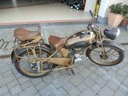Motobecane 125 er