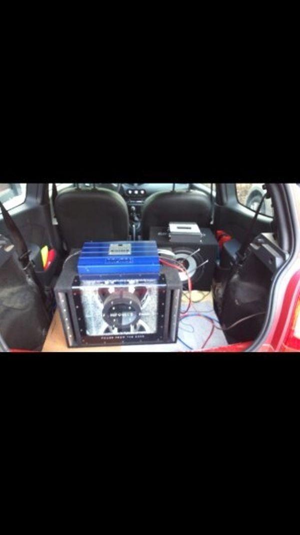 Berühmt Wie Man Ein Radio In Einem Auto Verkabelt Fotos ...
