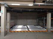 Garagenstellplatz Duplex Pasing - Westkreuz