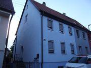 Doppelhaushälfte in Albstadt-Ebingen Bühlstr 29